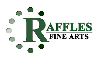 Raffles Finearts – Featuring the Paintings of Artist Wong Chor Yee