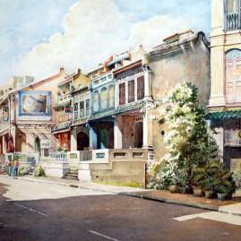 Mohd Sultan Road