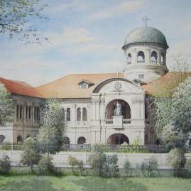 St. Joseph Institution